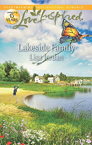 9780373877621: Lakeside Family (Love Inspired)
