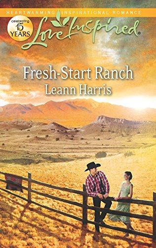 9780373877713: Fresh-Start Ranch (Love Inspired)