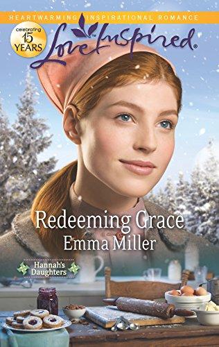 9780373877782: Redeeming Grace (Hannah's Daughters)