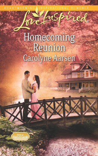 9780373877881: Homecoming Reunion (Home to Hartley Creek)