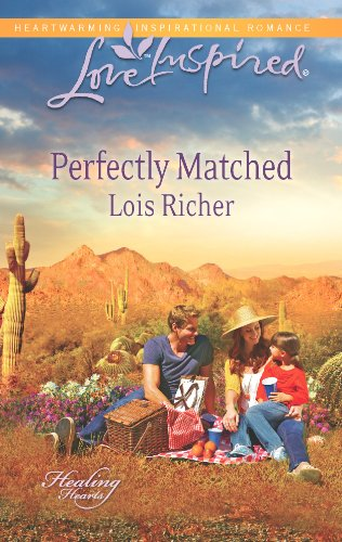 9780373877997: Perfectly Matched (Love Inspired)