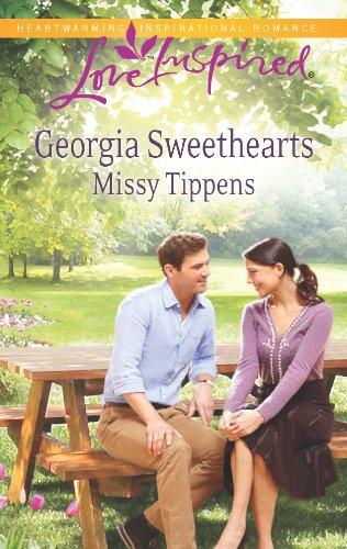 9780373878079: Georgia Sweethearts (Love Inspired)