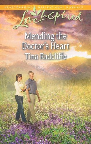 9780373878086: Mending the Doctor's Heart (Love Inspired)