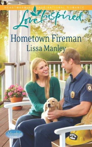 9780373878154: Hometown Fireman (Moonlight Cove)