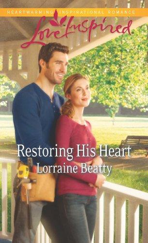 9780373878215: Restoring His Heart