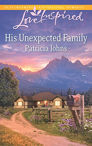 9780373878284: His Unexpected Family (Love Inspired)
