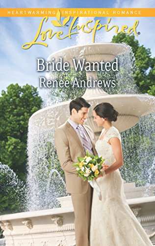 9780373878338: Bride Wanted (Love Inspired)