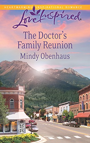The Doctor's Family Reunion (Love Inspired): Obenhaus, Mindy