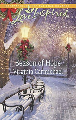 9780373878529: Season of Hope (Love Inspired)