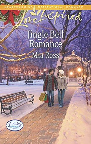 Jingle Bell Romance (Love Inspired\Holiday Harbor): Ross, Mia