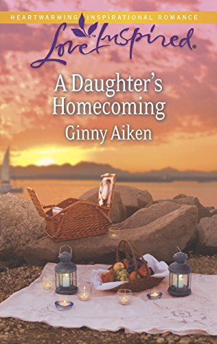 9780373878703: A Daughter's Homecoming (Love Inspired)