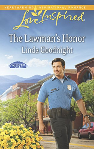 9780373878710: The Lawman's Honor (Whisper Falls)
