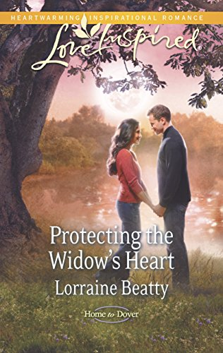 9780373878765: Protecting the Widow's Heart (Love Inspired\Home to Dover)