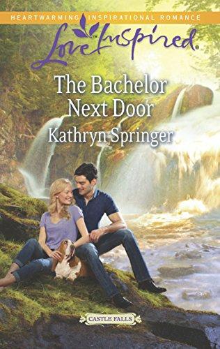 9780373878963: The Bachelor Next Door (Castle Falls)