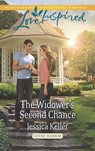 9780373879052: The Widower's Second Chance