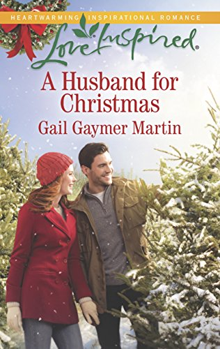 9780373879878: A Husband for Christmas (Love Inspired)