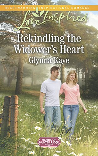 9780373879885: Rekindling the Widower's Heart (Hearts of Hunter Ridge)