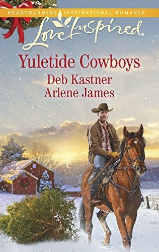 9780373879946: Yuletide Cowboys: The Cowboy's Yuletide Reunion\The Cowboy's Christmas Gift (Love Inspired Yuletide Cowboys)