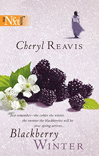 9780373880720: Blackberry Winter (Harlequin Next)