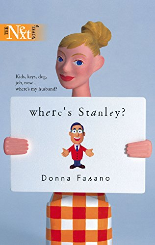 9780373880867: Where's Stanley?