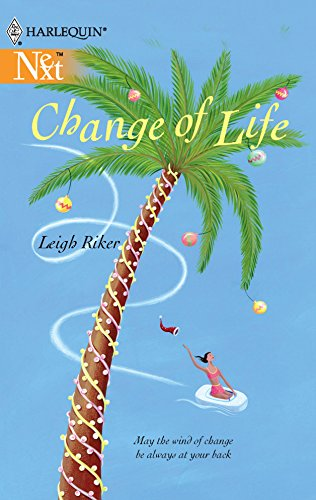 9780373881222: Change Of Life