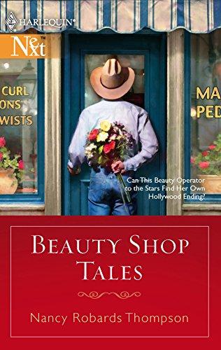 9780373881420: Beauty Shop Tales