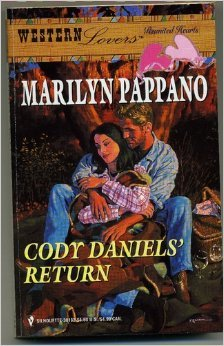 9780373885343: Cody Daniel's Return (Western Lovers: Reunited Hearts #34)