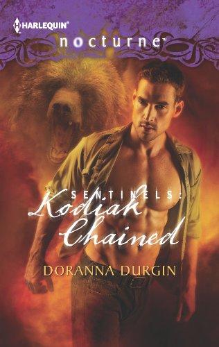 9780373885602: Sentinels: Kodiak Chained