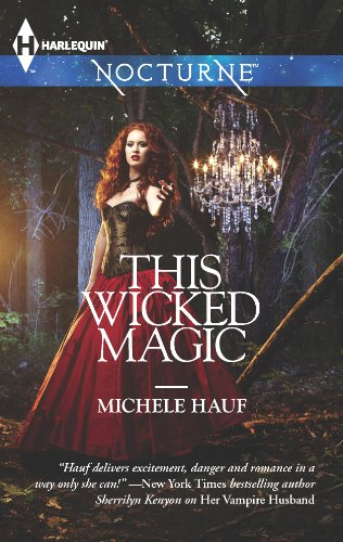 9780373885633: This Wicked Magic (Harlequin Nocturne)