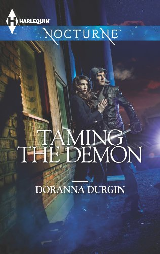 Taming the Demon (0373885709) by Doranna Durgin
