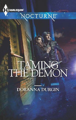 Taming the Demon (0373885709) by Durgin, Doranna