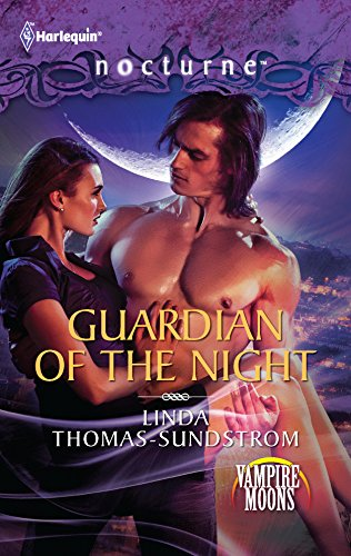 9780373885855: Guardian of the Night (Harlequin Nocturne)