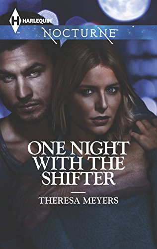9780373885909: One Night with the Shifter (Harlequin Nocturne)