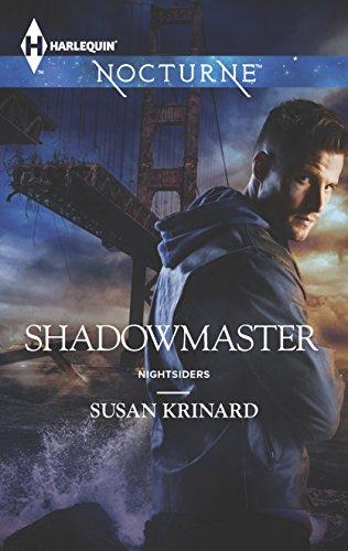 9780373885916: Shadowmaster (Nightsiders)