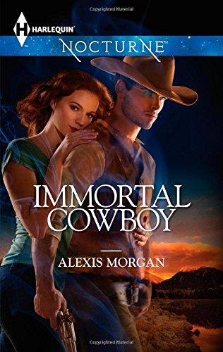 9780373885947: Immortal Cowboy (Harlequin Nocturne)