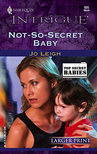 not so secret baby leigh jo