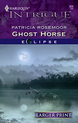 GHOST HORSE: Eclipse