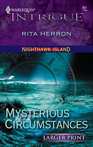 9780373886357: Mysterious Circumstances
