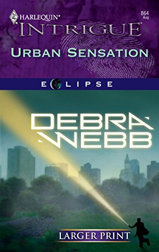 Urban Sensation (9780373886388) by Debra Webb