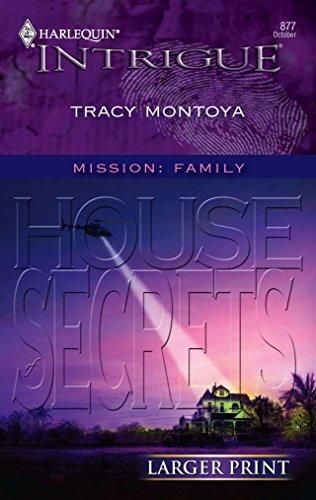 9780373886517: House Of Secrets