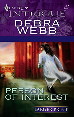 Person Of Interest: Webb, Debra