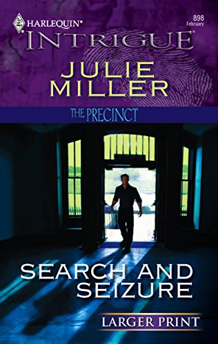 Search And Seizure: Miller, Julie