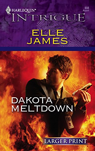 9780373887125: Dakota Meltdown