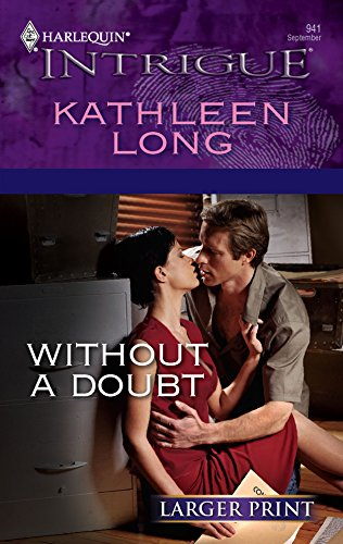 Without A Doubt: Long, Kathleen