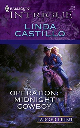Operation: Midnight Cowboy: Castillo, Linda