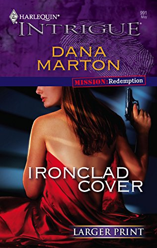 9780373887651: Ironclad Cover