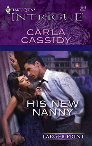 9780373887927: His New Nanny