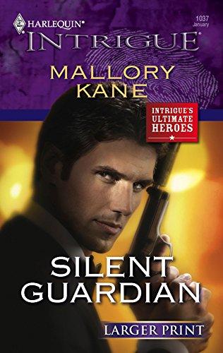 9780373888115: Silent Guardian