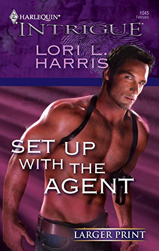 9780373888191: Set Up With The Agent