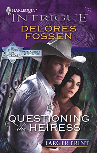 9780373888498: Questioning The Heiress